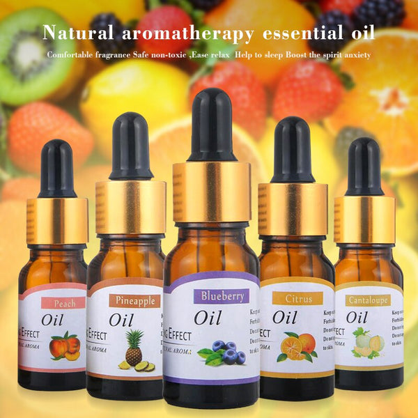[variant_title] - 100% Pure Natural Essential Oils For Aromatherapy Diffusers Essential Oil for Relieve Stress Organic Body Massage Relax TSLM2