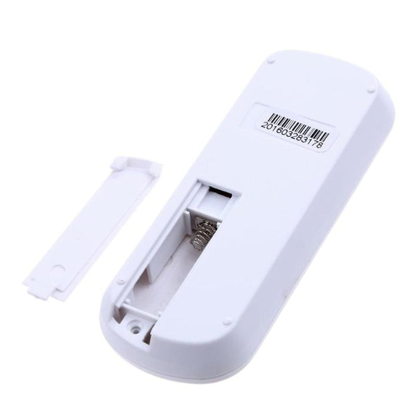 [variant_title] - 3 Port Wireless Remote Control Switch ON/OFF 220V Lamp Light Digital Wireless Wall Remote Switch Receiver Transmitter