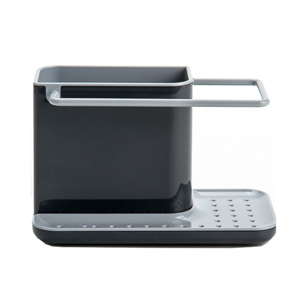 [variant_title] - Storage Shelf Sponge Kitchen Draining Sink Box Draining Rack Dish Storage Rack Kitchen Organizer Stands Tidy Utensils Towel Rack