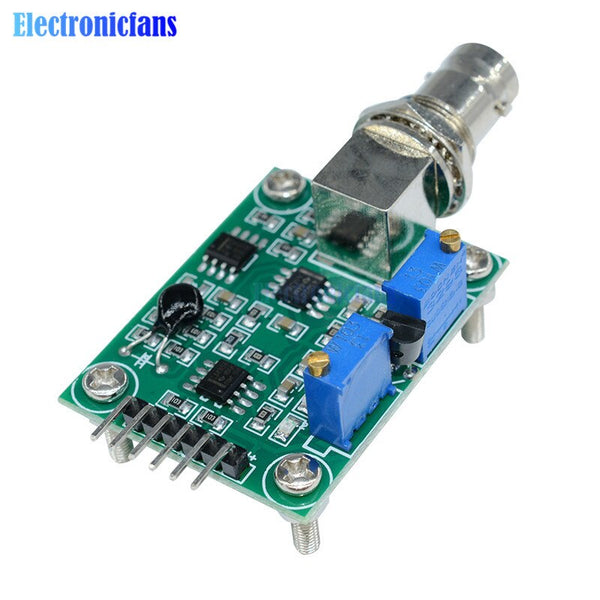 [variant_title] - Liquid PH Value Detection detect Sensor Module Monitoring Control Board For Arduino BNC Electrode Probe Controller