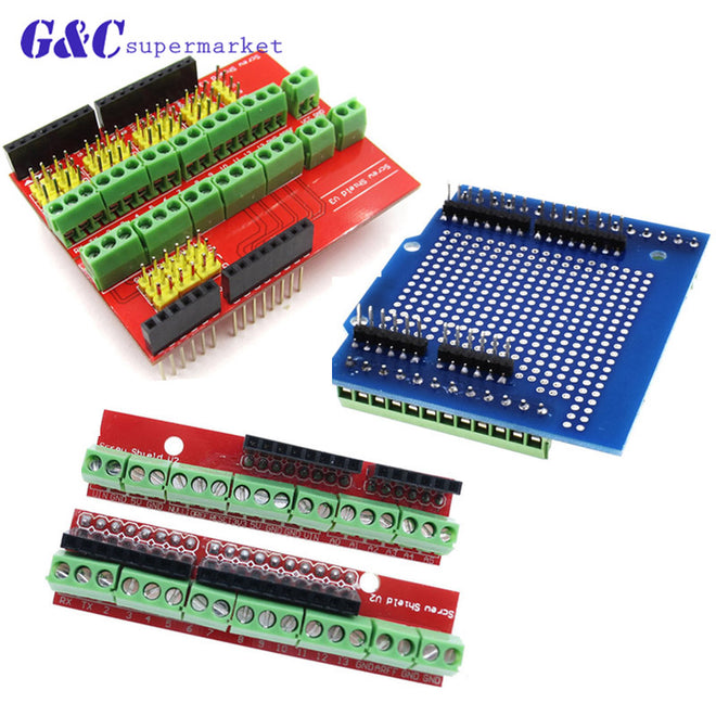Arduino Boards