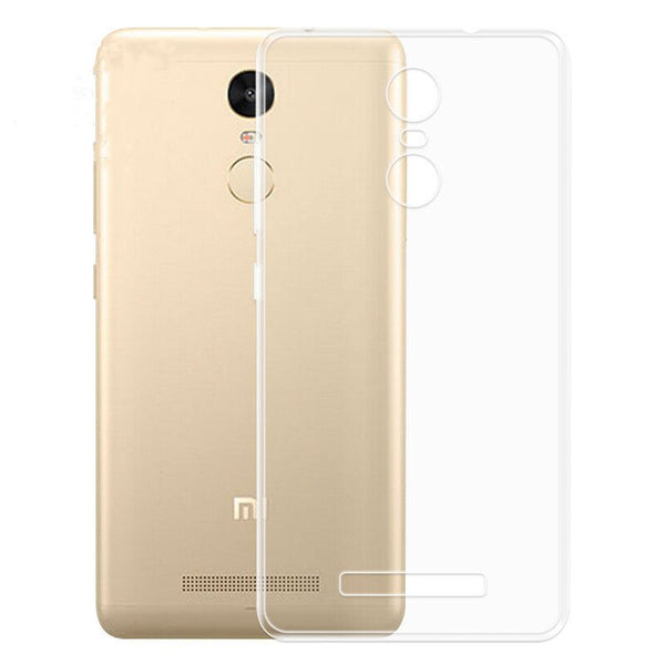 TPU Transparent Silicon Phone Cover For Xiaomi Redmi 6 6A 4X 4A 5A 5 Plus Case Note 7 8 4 5 Pro Pocophone f1 Mi A1 Mobile Cases