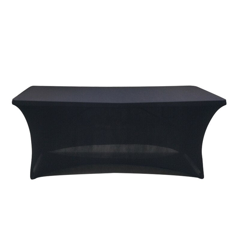 Black - Professional Eyelash Extension Elastic Bed Cover Special Stretchable Bottom Table Bed Sheet Lashes Grafting Makeup Beauty Salon