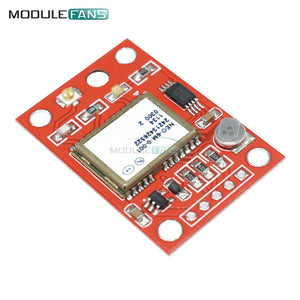 2pcs GY-NEO6MV2 NEO-6M GPS Module NEO6MV2 with Small Antenna for Arduino