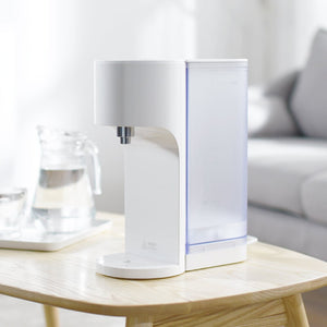 Default Title - Xiaomi Viomi 4L Smart Instant Hot Water Dispenser Water-Quality Indes Baby Milk Partner Heater Drinking Water Kettle APP Control