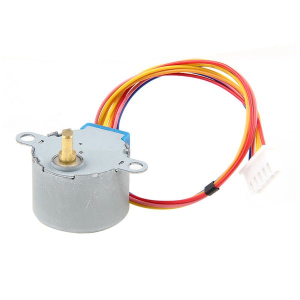 [variant_title] - DIY 28BYJ-48 5V 4 Phase DC Stepper Step Motor + ULN2003 Driver Board for Arduino