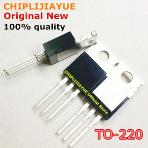 (10piece) 100% New LM317T LM317 TO-220 1.2V-37V 1.5A Original IC chip Chipset BGA In Stock