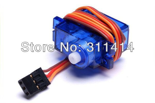 [variant_title] - 1piece SG90 9g Mini Micro Servo Motor For RC Helicopter Model Airplanes Arduino UNO R3 Car Boat Mini Steering Gear Micro Servo