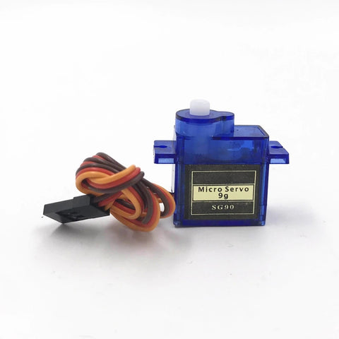 [variant_title] - SG90 MG90S MG995 Servo Metal Gear for Model Helicopter Boat For Arduino UNO DIY  Airplane Car Toy motors
