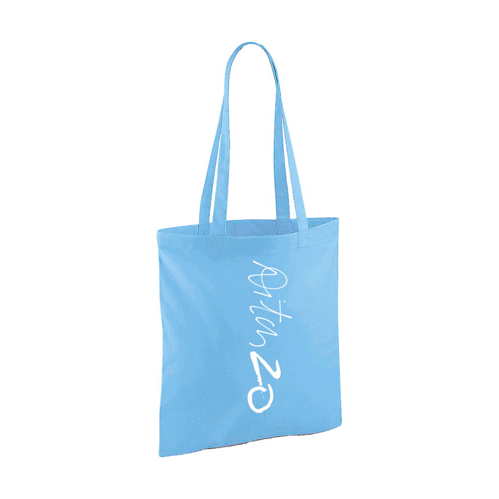 AitcH20 Tote Bag (Light Blue)