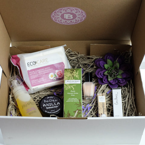 Beautiful Because Detox Starter Set