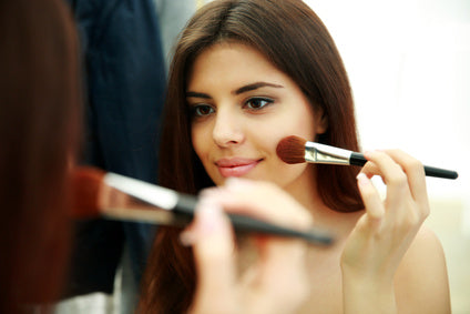 La Mav Mineral Makeup Tips