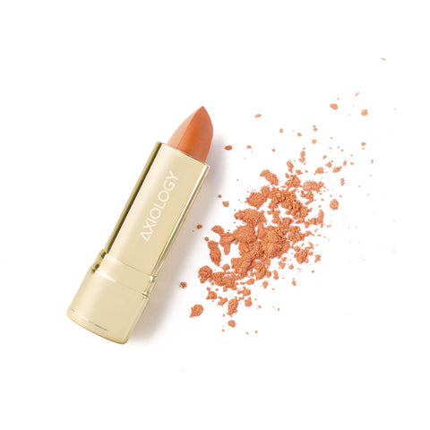 Axiology Natural Organic Lipstick Philosophy