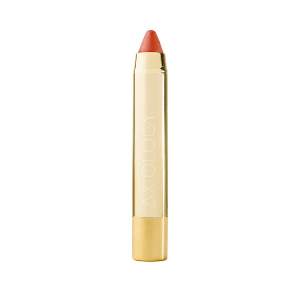 Axiology Natural Organic Lip Crayon Bliss