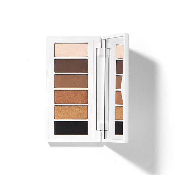Ere Perez Chamomile Eye Palette Beautiful