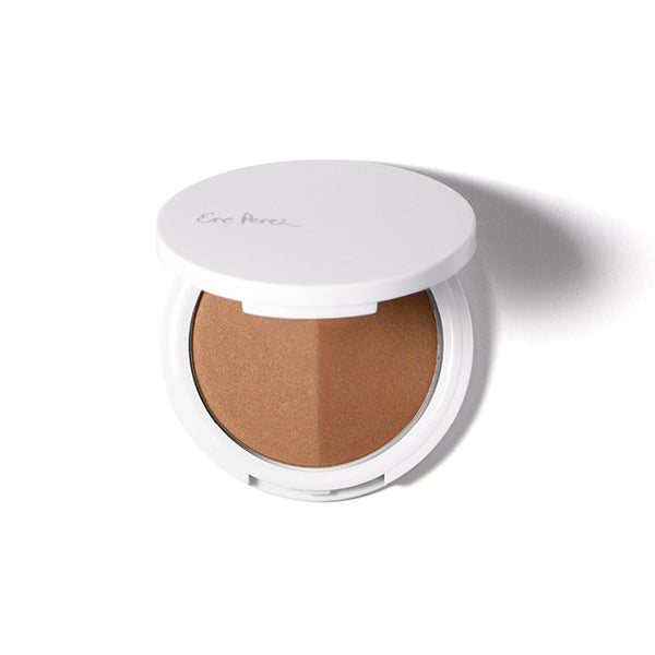 Ere Perez Pure Rice Powder Bronzer Tulum