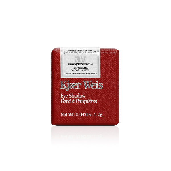 Kjaer Weis Eye Shadow box