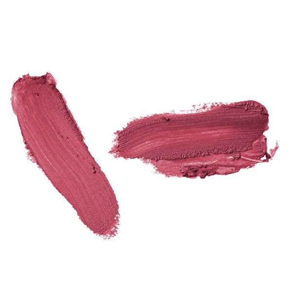 Gressa Skin Lip Boost Aux Rouge swatch
