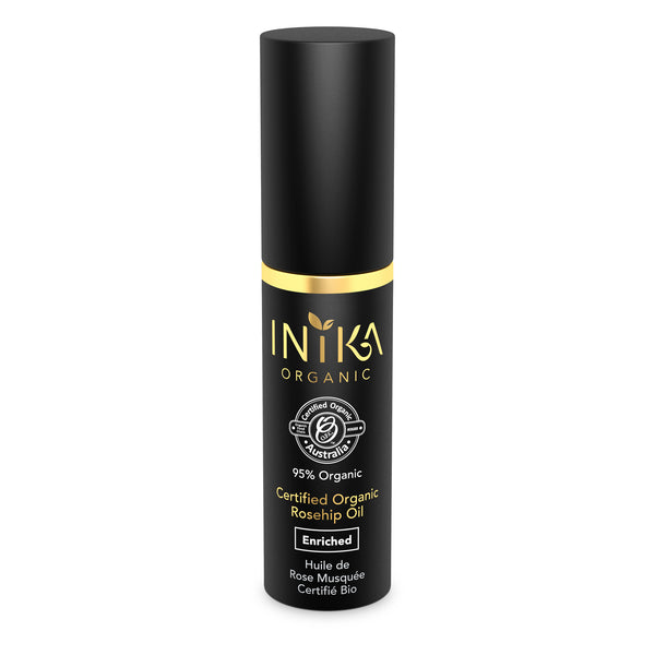 INIKA Enriched Rosehip Oil