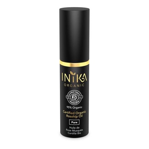INIKA Pure Rosehip Oil