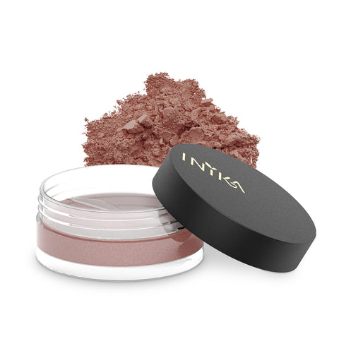 INIKA Mineral Blush Red Apple