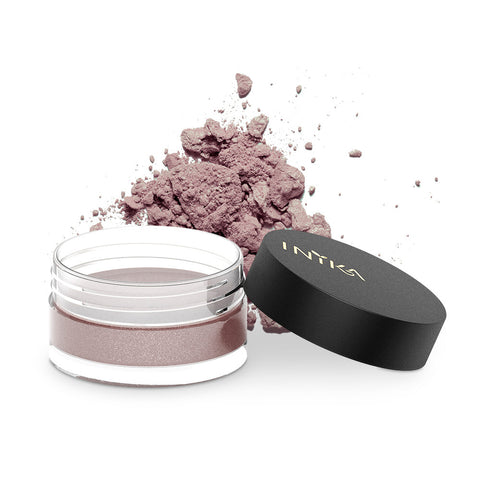 INIKA Loose Mineral Eyeshadow Pink Fetish