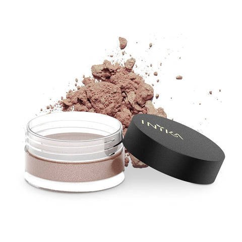 INIKA Loose Mineral Eyeshadow Whisper