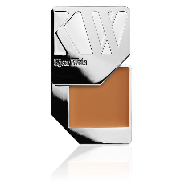 Kjaer Weis Cream Foundation Transparent