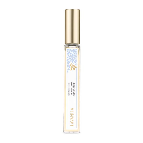 LAVANILA The Healthy Fragrance Vanilla Coconut Roller-Ball