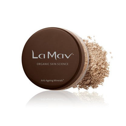 La Mav Anti-Ageing Mineral Foundation SPF15