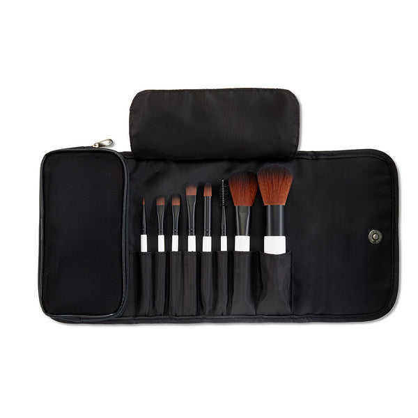 Lily Lolo 8-Piece Mini Brush Set