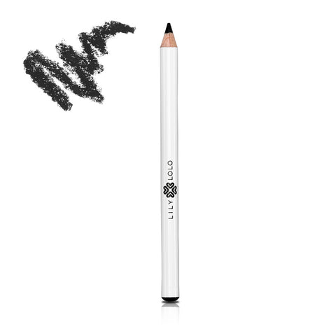 Lily Lolo Eye Pencil Black