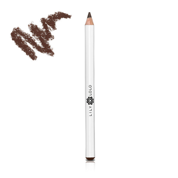 Lily Lolo Eye Pencil Brown