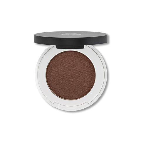 Lily Lolo Pressed Eyeshadow I Should Cocoa