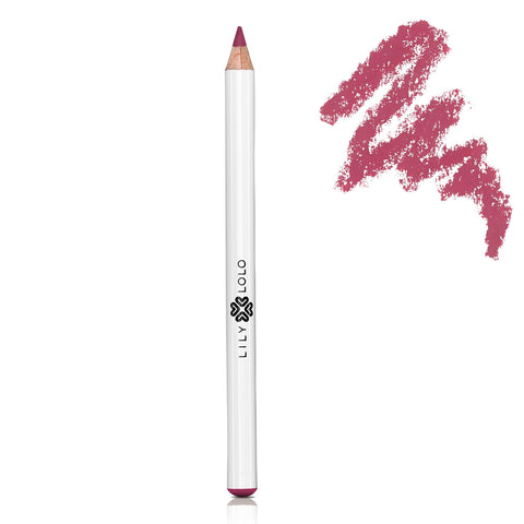 Lily Lolo Lip Pencil True Pink