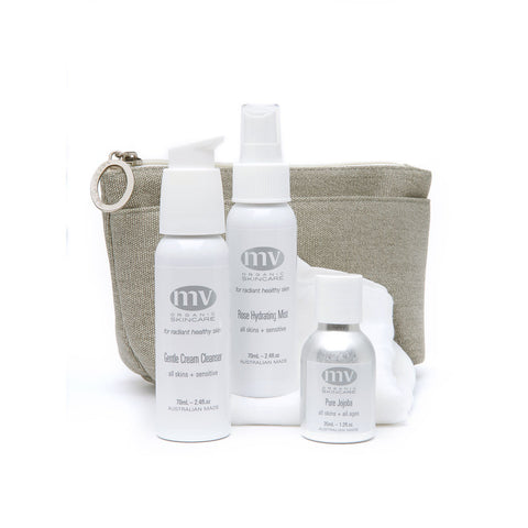 MV Skincare Travel Essentials - All Skins & Ages