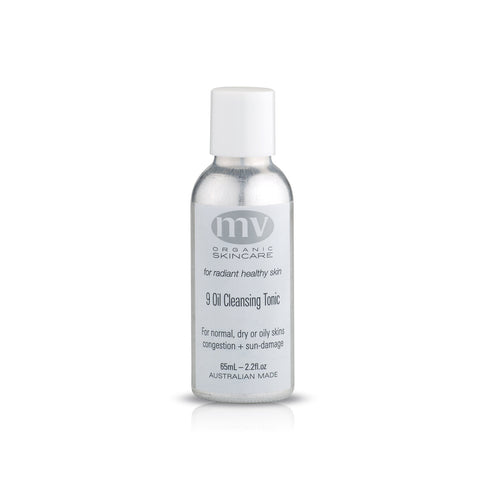 MV Skincare 9 Oil Cleansing Tonic
