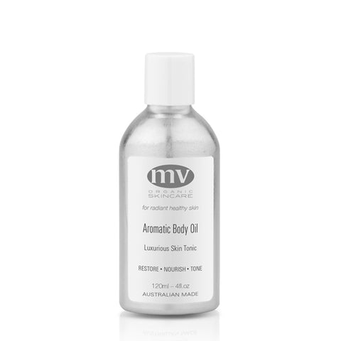 MV Skincare Aromatic Body Oil