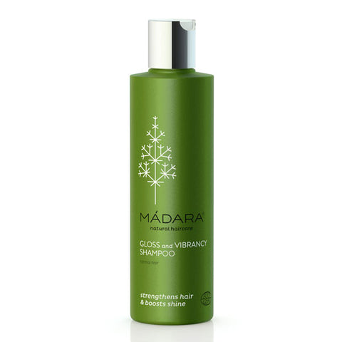 MADARA Gloss & Vibrancy Shampoo