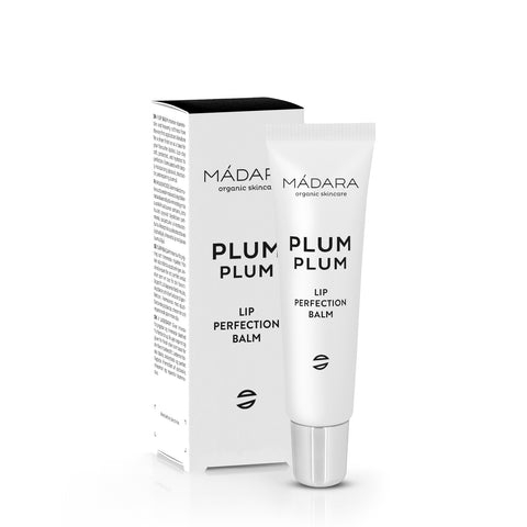 MADARA Lip Perfection Balm Plum