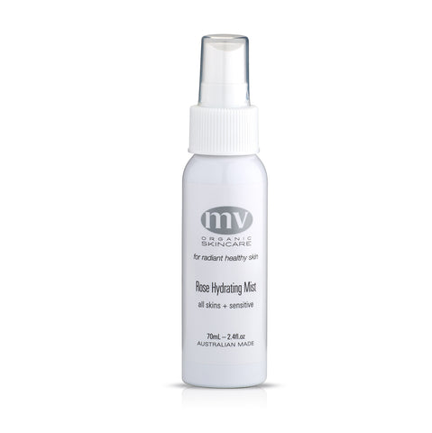 MV Skincare Rose Hydrating Mist 70ml