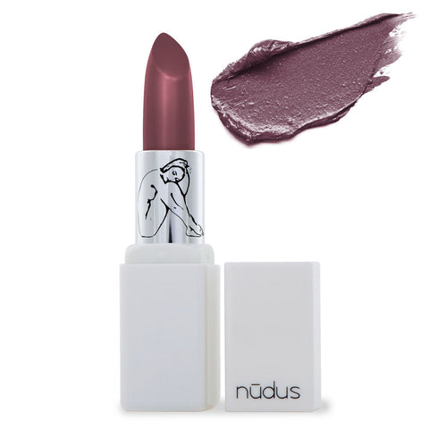 Nūdus Organic Lipstick - Just Like Jade