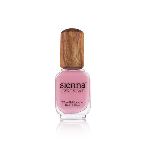 Sienna Byron Bay 7-Free Nail Polish Bliss