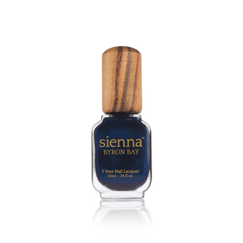 Sienna Byron Bay 7-Free Nail Polish Bonsoir