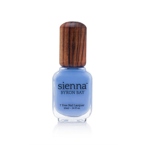 Sienna Byron Bay 7-Free Nail Polish Dream