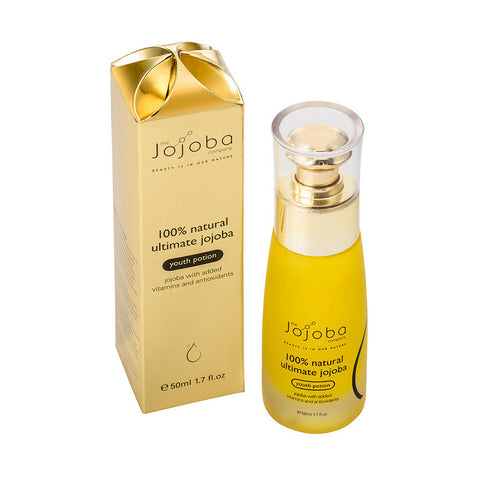 The Jojoba Company - 100% Natural Ultimate Jojoba