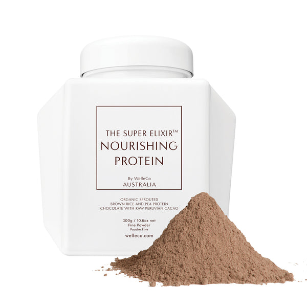 WelleCo Nourishing Protein Cacao