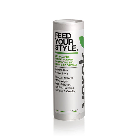 Yarok Feed Your Style Dry Shampoo 60ml