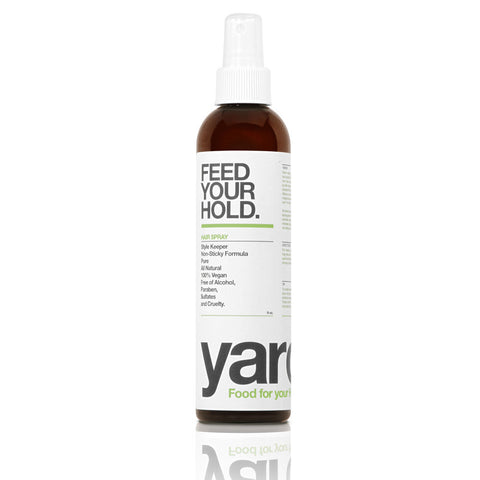 Yarok Feed Your Hold Hairspray