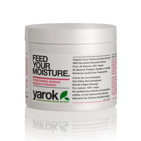 Yarok Feed Your Moisture Masque